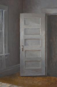Door, higher saturation
